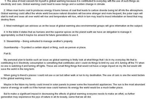 Global Warming Definition Essay by Free Global Essays