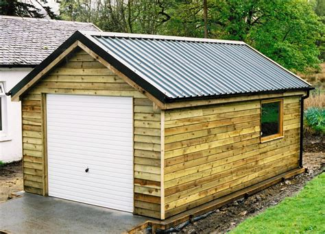 Sheds With Garage Door by Popular Shed With Garage Door Iimajackrussell Garages