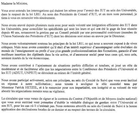 Lettre De Motivation Apb Dut Gmp Acteurs Sauvons Les Iut Et Au 224 Page 2
