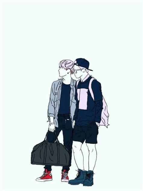 yoonmin wallpaper tumblr bts yoonmin wallpaper credits to owner artist kpop