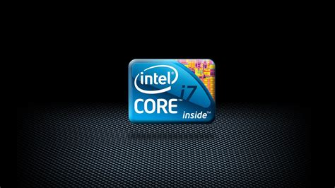 wallpaper intel inside asus intel core i7 wallpaper