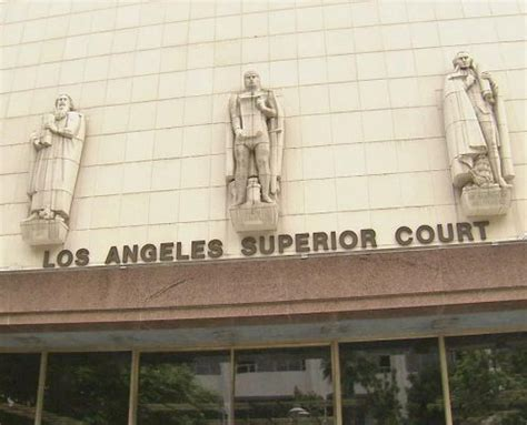 los angeles superior court phone number smartrules helping to make litigation easier