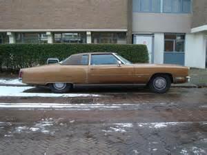 1971 Cadillac Eldorado 1971 Cadillac Eldorado Images Pictures And