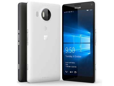 Hp Nokia Lumia Beserta Spesifikasinya ponsel windows 10 lumia 950 ponsel 4g murah review hp