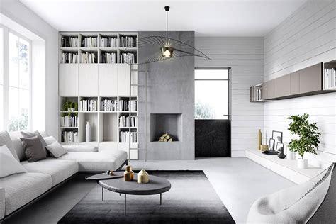 soggiorno moderno soggiorni soggiorni e librerie classici e moderni