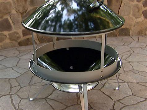 weber firepit triyae diy portable outdoor pit various