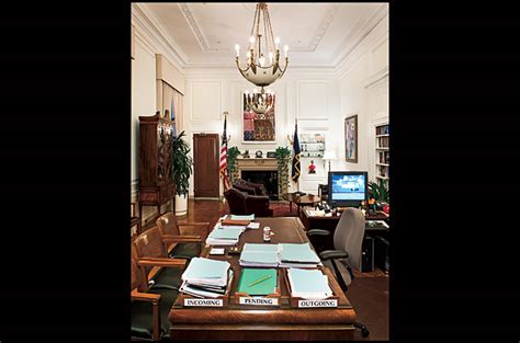 Fed Office by Inside The World Of Ben Bernanke Photo Essays Time
