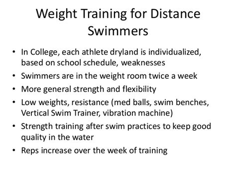 dryland workouts for high school swimmers diet coachingposts