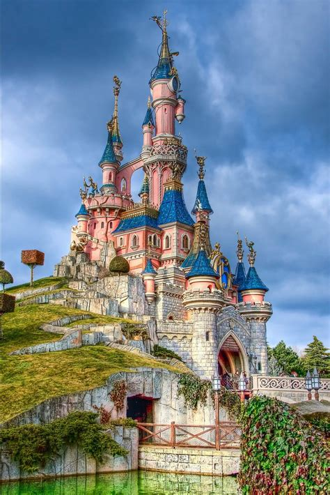 magical disney inspired places    exist