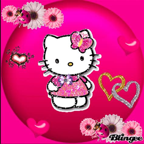 wallpaper hello kitty yang bagus kumpulan animasi dp bbm hello kitty lucu haloponsel com