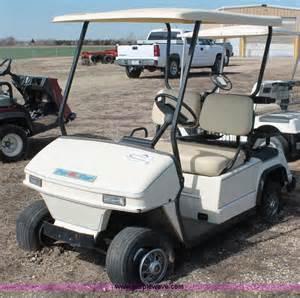 par car golf cart no reserve auction on tuesday april