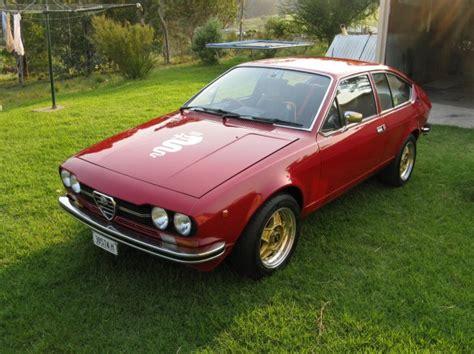 1979 Alfa Romeo by 1979 Alfa Romeo Alfetta Gtv Alfettagtv Shannons Club