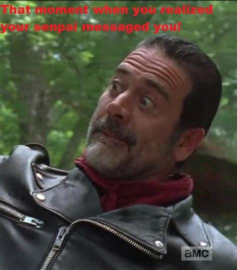 Walking Dead Meme Generator - image gallery negan meme