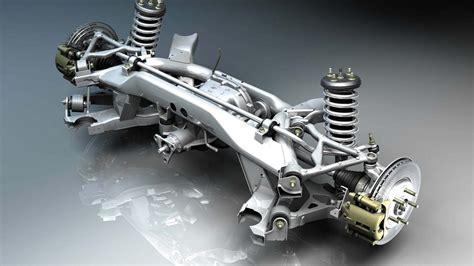 car suspension illustrated guide to suspension autotrader ca
