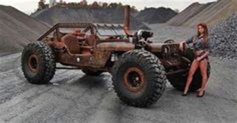 Rat Rod Jeep Build 1000 Images About Rides I D Like To Build On