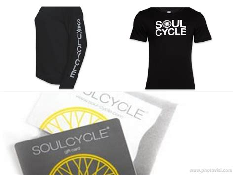 Soul Cycle Gift Card - best father s day gift guide huffpost