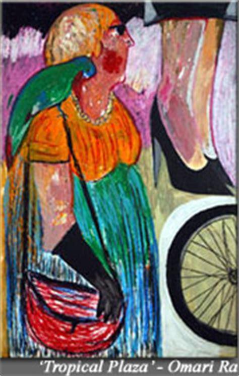 biography of jamaican artist judy macmillan jamaican art framing services frame centre gallery 5