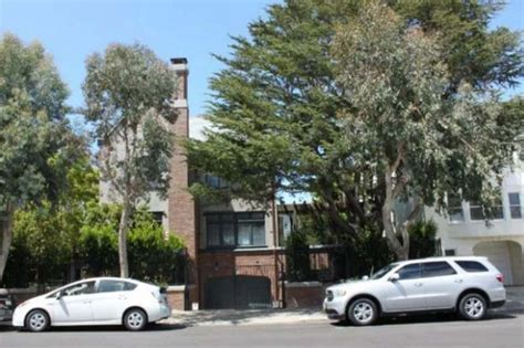 Zuckerberg House And Cars by Some Neighbors Say Zuckerberg Security Hogs Parking