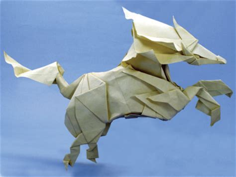 Cool Origami Creations - nature in paper cool origami animal creations pix o plenty