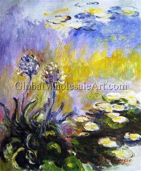 oil paintings global wholesale art pin by global wholesale art on top 50 monet pinterest