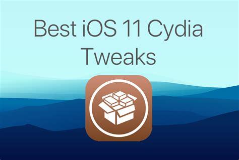 best tweak cydia 20 best ios 11 cydia tweaks released so far ep 1 ios