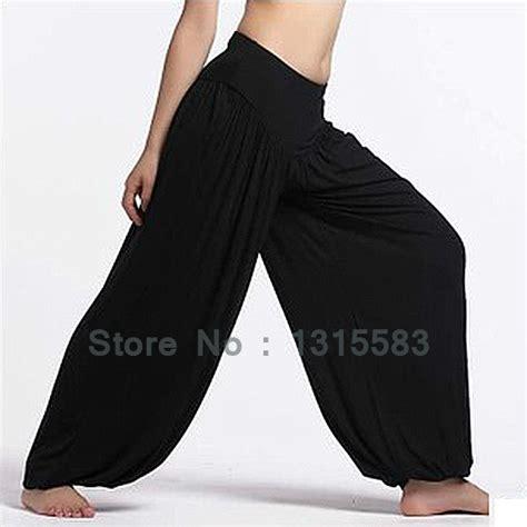 Legging Wanita Soft Size S M L Xl sale s m l xl 4 sizes cozy soft wrap waist sport pilates trousers