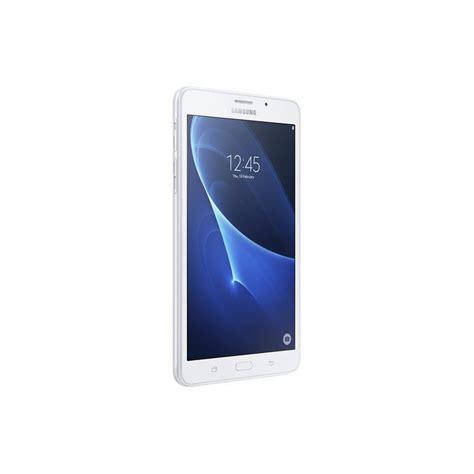 Samsung Tab A6 4g samsung galaxy tab a6 7 quot 4g blanca