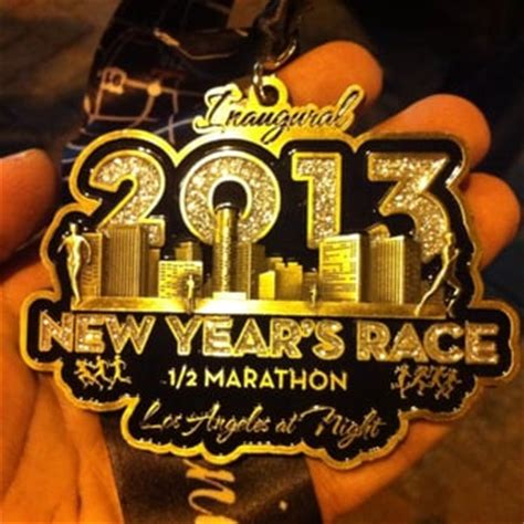 new years run los angeles new year s race half marathon 5k 71 photos races