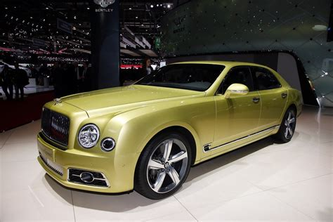 bentley mulsanne speed 2017 bentley mulsanne speed picture 668343 car review