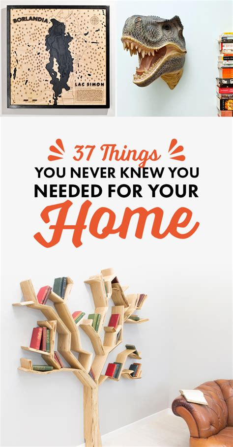 37 awesome things you never knew you needed for your home
