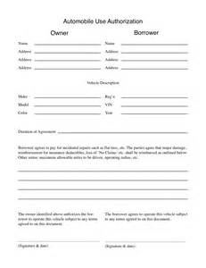 Monthly Car Rental Agreement Template Eafauto