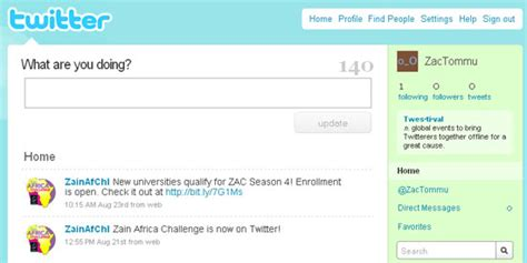 zain africa challenge zain africa challenge on