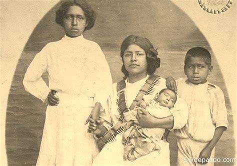 imagenes de la familia zapata a 134 a 241 os del nacimiento de zapata los poderosos lo