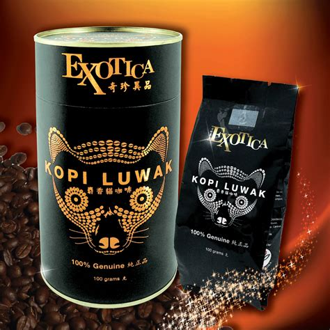 Kopi Luwak Coffee kopi luwak cloudy dreams