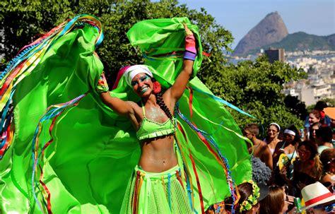 Carnaval Brasil 2018 Carnival 2018 Finisterra Travel