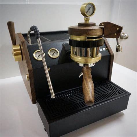 Handmade Espresso Machine - 17 best ideas about espresso machine reviews on
