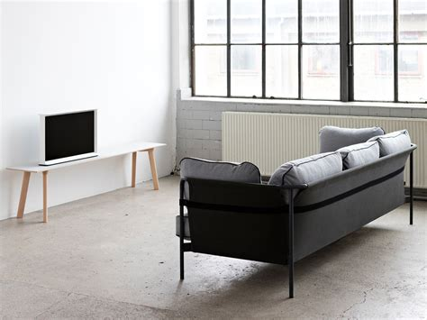 hay sofa buy the hay can three seater sofa at nest co uk