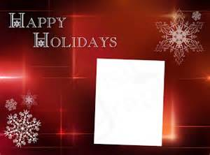 happy holidays template all things scrappin