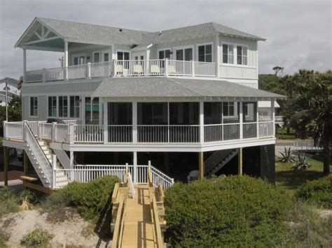 Folly Beach Vacation Rentals Homeaway Folly Rental Houses