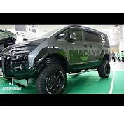 4KMADLYS MITSUBISHI DELICA D5 Modified デリカD5カスタム  大阪オート
