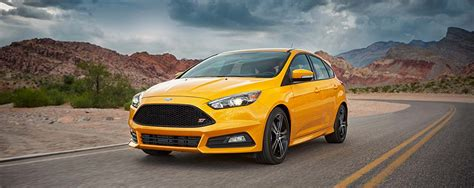 Ford Focus Lease Deals by New Ford Focus Prices Lease Deals Wisconsin
