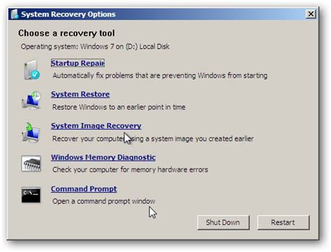 factory reset windows  wout windows disk solved