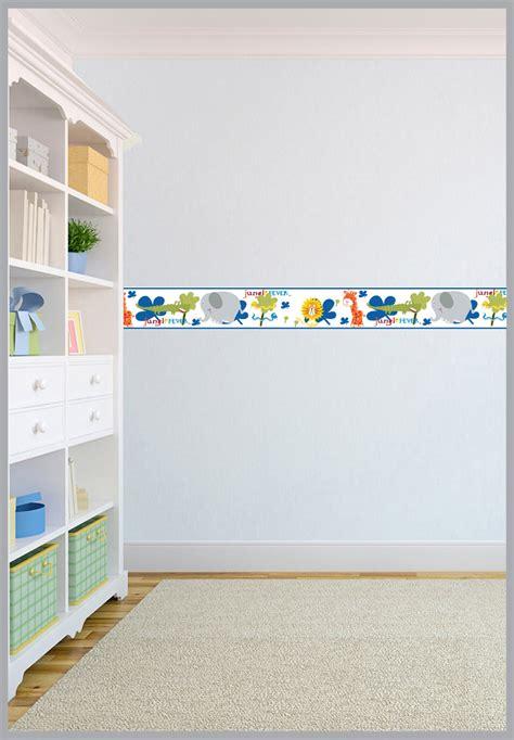 wallpaper borders uk for bedroom wallpaper borders children s kids nursery boys girls