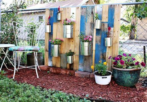 Pallet Garden Wall 20 Wonderful Pallet Ideas Using Pallets Wood 101