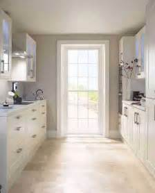Kitchen Color Ideas For Small Kitchens by Small Kitchen Design With Bright Nuance