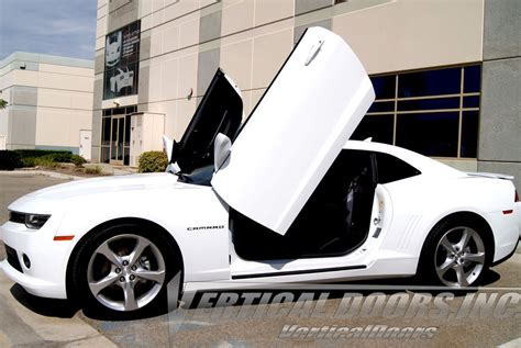 butterfly doors vdcchevycam10 vertical doors lambo door conversion kit