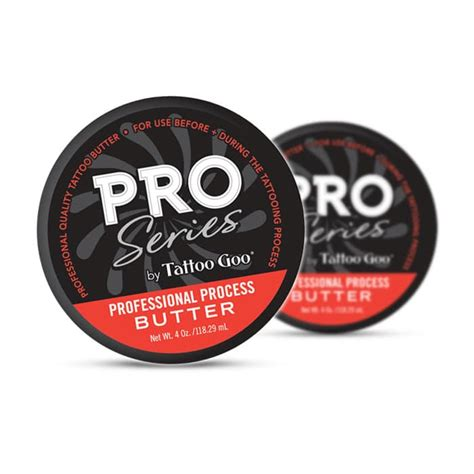 tattoo goo pro butter tattoo process butter 6oz