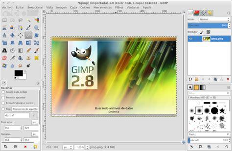 imagenes vectoriales gimp el rinc 243 n de jos 233 carlos 191 es mejor gimp o photoshop