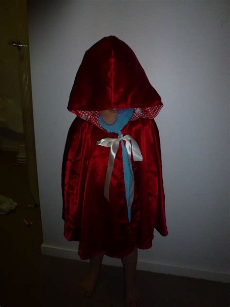 simple pattern for red riding hood cape quot time s fun when you re having flies quot little red riding