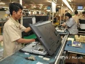 Mesin Cuci Polytron Zero Press polytron targetkan pertumbuhan penjualan elektronik hingga